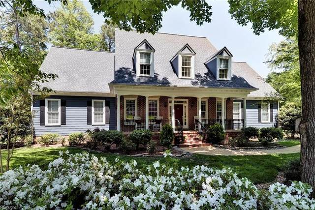 101 Sunningdale, James City County, VA 23188 (#10304312) :: Encompass Real Estate Solutions