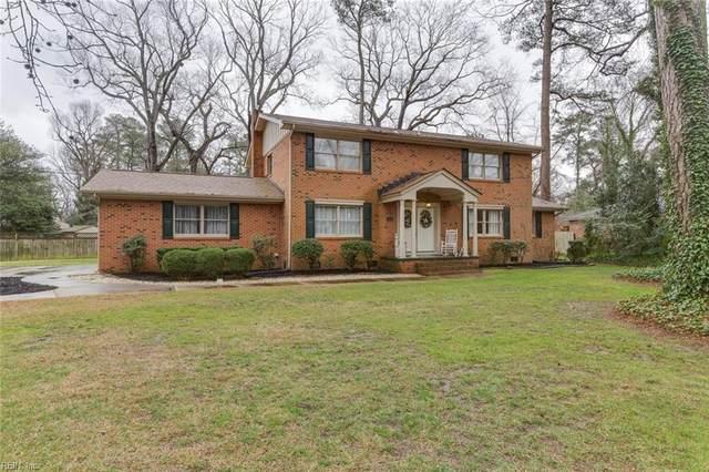 1054 Gardenia Rd, Virginia Beach, VA 23452 (MLS #10304313) :: Chantel Ray Real Estate