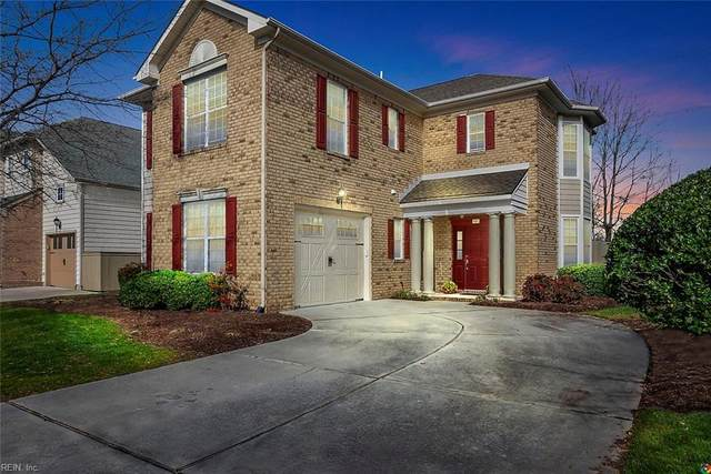 601 Sweet Leaf Pl, Chesapeake, VA 23320 (MLS #10304315) :: Chantel Ray Real Estate