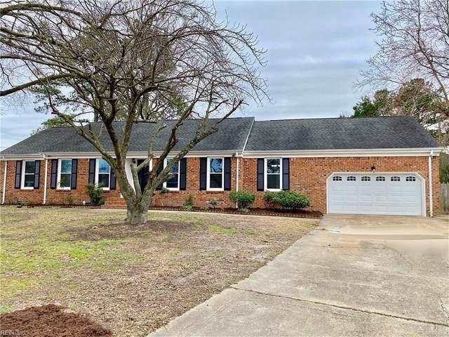 630 Pleasant Hall Dr, Virginia Beach, VA 23464 (#10304329) :: Encompass Real Estate Solutions