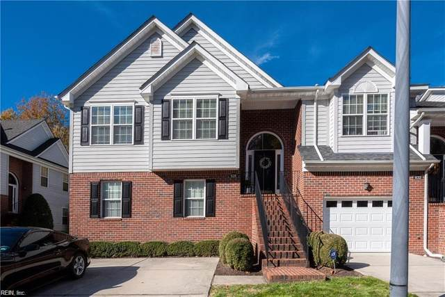 628 Estates Way #122, Chesapeake, VA 23320 (#10304343) :: Atkinson Realty