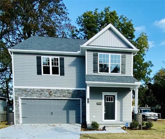 6430 Horton Cir, Norfolk, VA 23513 (MLS #10304349) :: Chantel Ray Real Estate