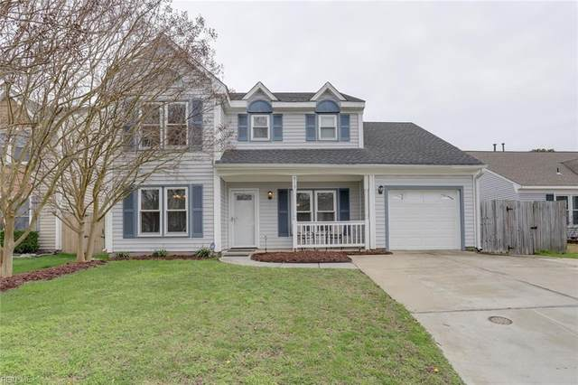 913 Pendergrass Ct, Virginia Beach, VA 23454 (#10304360) :: Berkshire Hathaway HomeServices Towne Realty