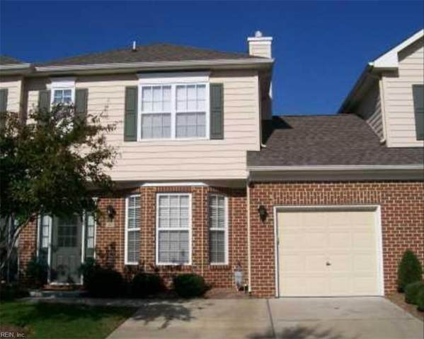 2117 Exmoor Ct, Virginia Beach, VA 23464 (MLS #10304366) :: Chantel Ray Real Estate