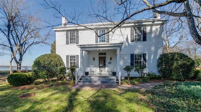 5645 River Bluff Dr, Suffolk, VA 23435 (MLS #10304367) :: Chantel Ray Real Estate