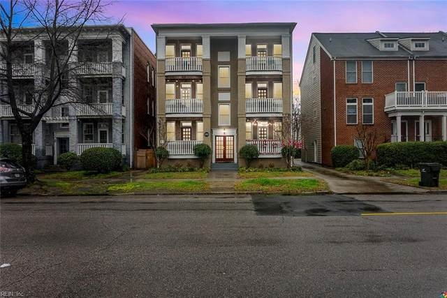 1323 Colonial Ave #1, Norfolk, VA 23517 (#10304385) :: Berkshire Hathaway HomeServices Towne Realty