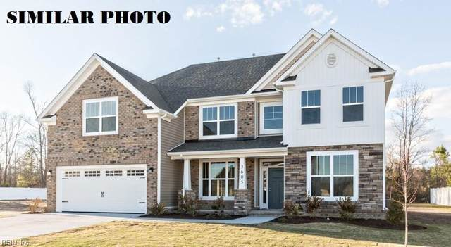 160 Gander Dr, Currituck County, NC 27958 (MLS #10304387) :: Chantel Ray Real Estate