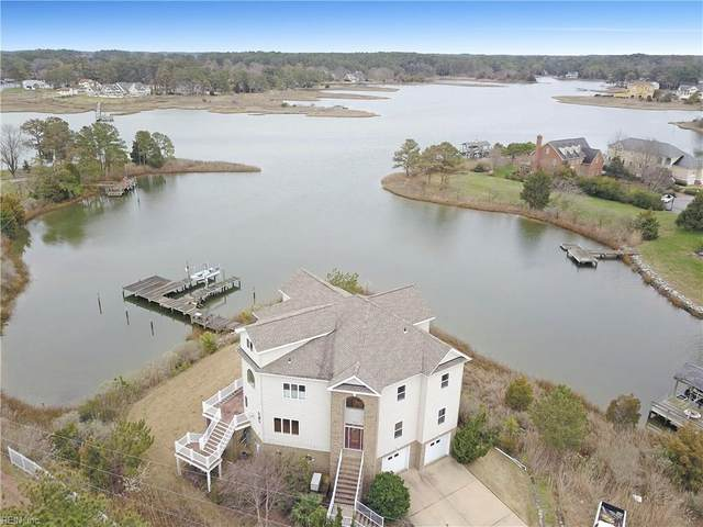 89 Sandy Bay Dr, Poquoson, VA 23662 (#10304389) :: Atlantic Sotheby's International Realty