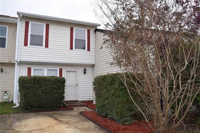 3914 Pulley Ct, Virginia Beach, VA 23452 (MLS #10304391) :: Chantel Ray Real Estate