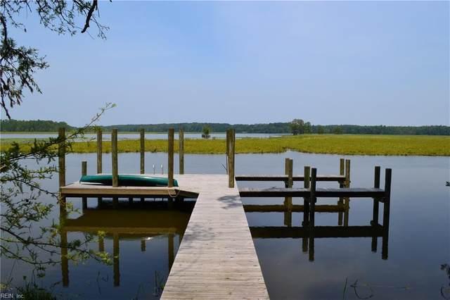 7572 Uncles Neck, James City County, VA 23168 (MLS #10304403) :: Chantel Ray Real Estate