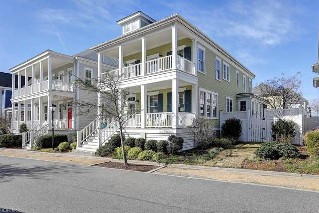 9651 24th Bay St, Norfolk, VA 23518 (#10304407) :: Rocket Real Estate