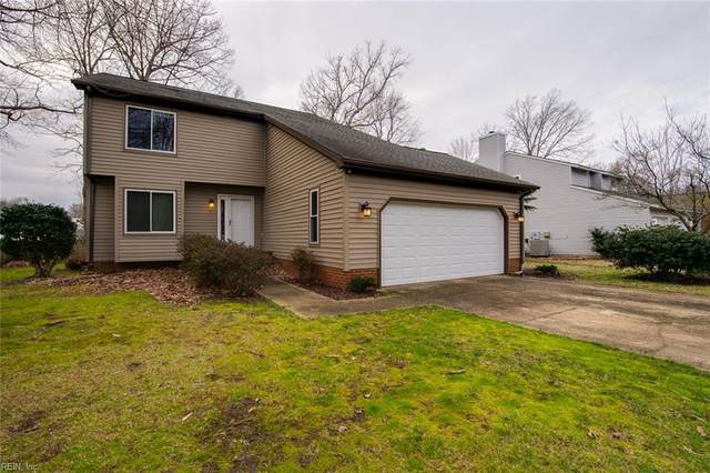 808 Tabb Lakes Dr, York County, VA 23693 (MLS #10304408) :: Chantel Ray Real Estate