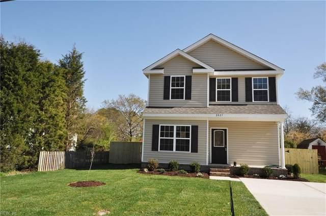 1905A Stonehurst Street, Chesapeake, VA 23324 (#10304409) :: Berkshire Hathaway HomeServices Towne Realty