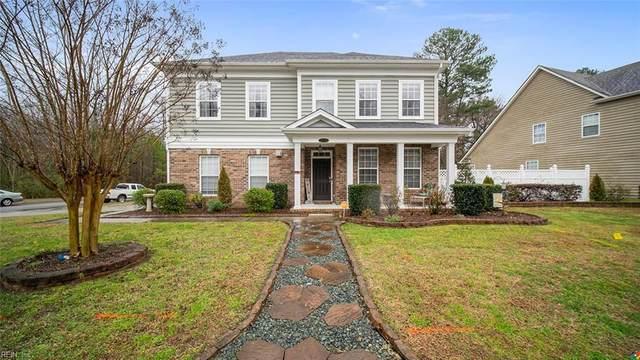 2114 Redgate Dr, Suffolk, VA 23434 (MLS #10304428) :: Chantel Ray Real Estate