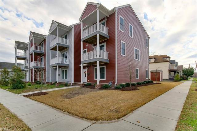3245 Granby St, Norfolk, VA 23503 (MLS #10304429) :: AtCoastal Realty