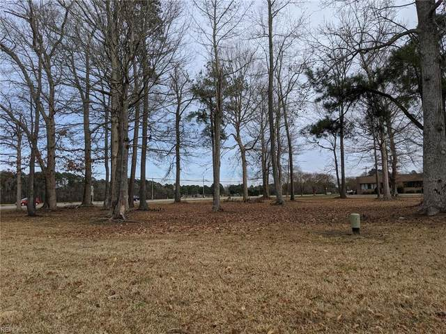 1.4 N Ac N Road St, Pasquotank County, NC 27909 (#10304449) :: Rocket Real Estate