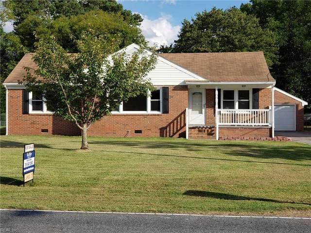 513 Shell Rd, Chesapeake, VA 23323 (#10304459) :: Berkshire Hathaway HomeServices Towne Realty
