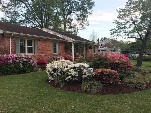 1440 Lakeside Rd, Virginia Beach, VA 23455 (#10304463) :: Berkshire Hathaway HomeServices Towne Realty