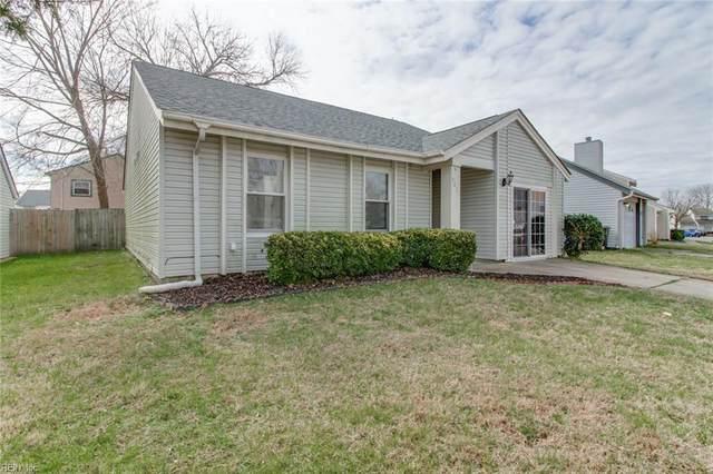 5021 Hillswick Dv, Virginia Beach, VA 23464 (#10304466) :: Berkshire Hathaway HomeServices Towne Realty