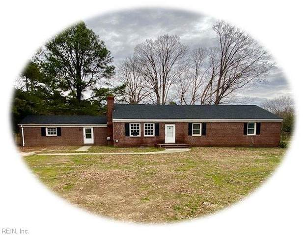 3412 Foxridge Rd, James City County, VA 23188 (MLS #10304468) :: Chantel Ray Real Estate