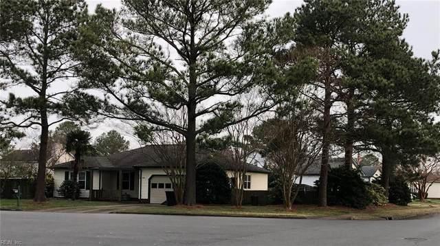 753 Daimler Dr, Virginia Beach, VA 23454 (MLS #10304474) :: Chantel Ray Real Estate