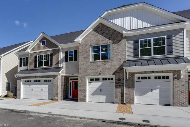 4760 Kilby Dr #5, Virginia Beach, VA 23456 (#10304480) :: Berkshire Hathaway HomeServices Towne Realty