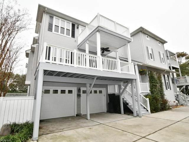 3713 Dupont Cir B, Virginia Beach, VA 23455 (#10304485) :: Berkshire Hathaway HomeServices Towne Realty