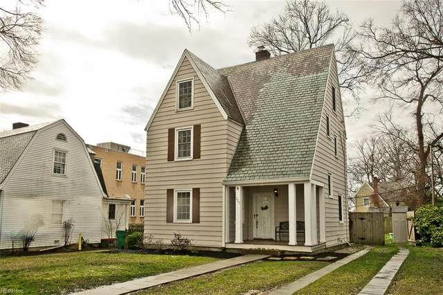 303 Ferguson Ave, Newport News, VA 23601 (MLS #10304489) :: Chantel Ray Real Estate