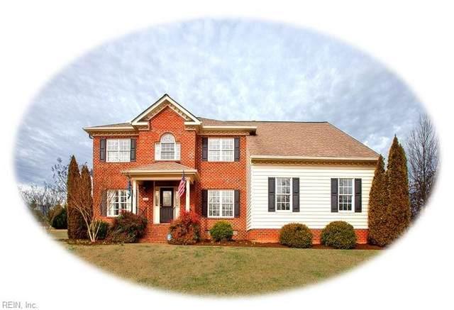 4068 Dunbarton Cir, James City County, VA 23188 (MLS #10304500) :: Chantel Ray Real Estate