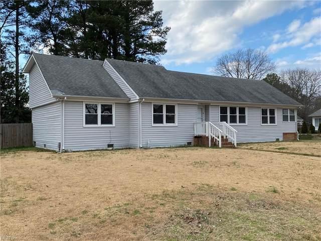 600 Warren Ave, Chesapeake, VA 23322 (#10304501) :: Rocket Real Estate