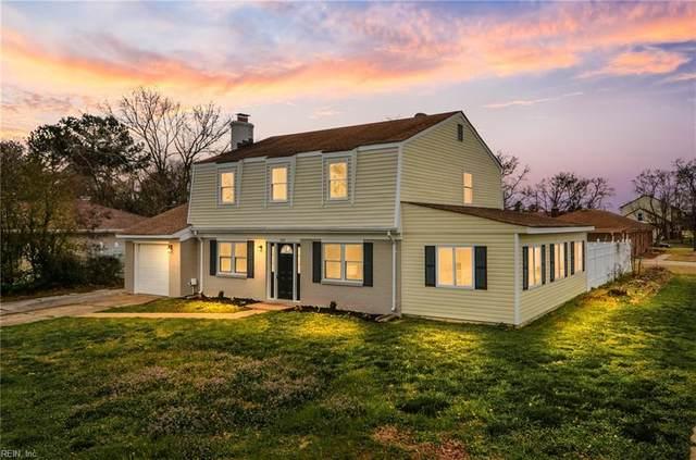 2052 Susan Lee Ln, Virginia Beach, VA 23464 (MLS #10304506) :: Chantel Ray Real Estate