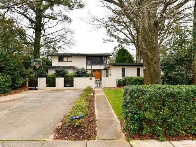 6056 Newport Cres, Norfolk, VA 23505 (MLS #10304520) :: Chantel Ray Real Estate