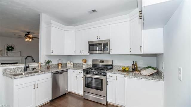 1505 Pony Ct, Virginia Beach, VA 23453 (MLS #10304531) :: Chantel Ray Real Estate