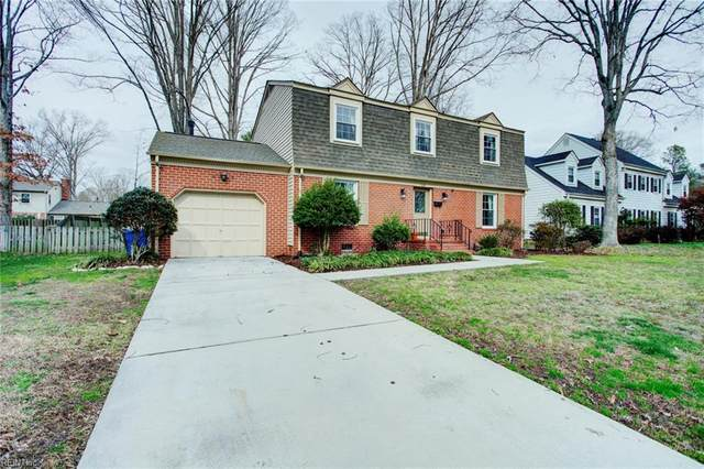 624 Valley Forge Dr, Newport News, VA 23602 (#10304539) :: Encompass Real Estate Solutions