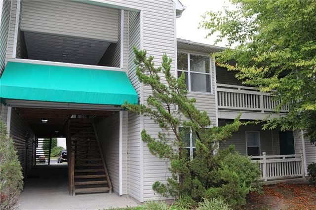 3956 Palomino Dr #203, Newport News, VA 23602 (MLS #10304543) :: Chantel Ray Real Estate