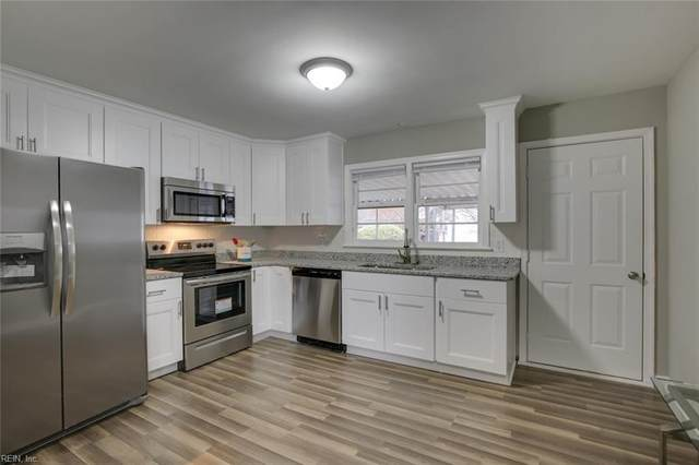 309 Shoreline Dr, Hampton, VA 23669 (#10304548) :: Berkshire Hathaway HomeServices Towne Realty