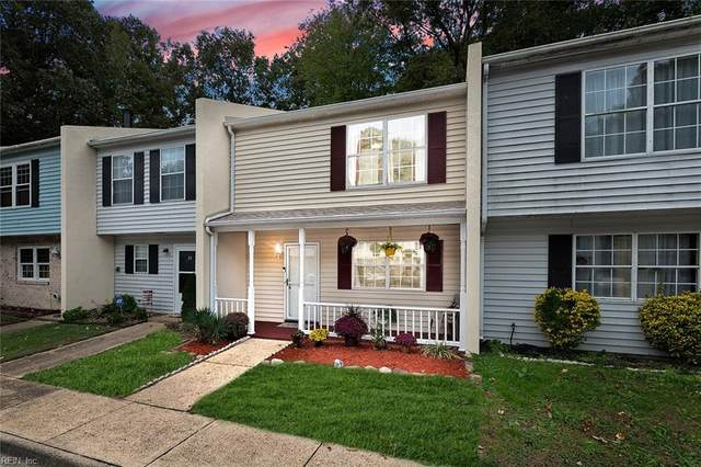 37 Otsego Dr, Newport News, VA 23602 (MLS #10304549) :: Chantel Ray Real Estate