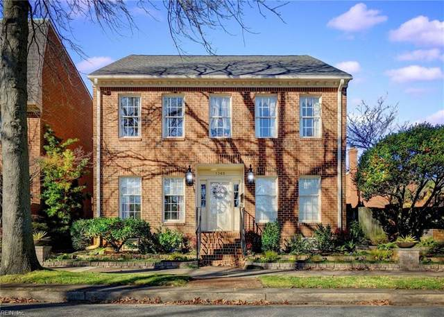 1365 Botetourt Gdns, Norfolk, VA 23517 (#10304561) :: Upscale Avenues Realty Group