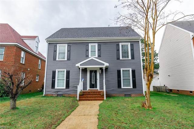 2713 Colchester Cres, Norfolk, VA 23504 (#10304565) :: Atlantic Sotheby's International Realty
