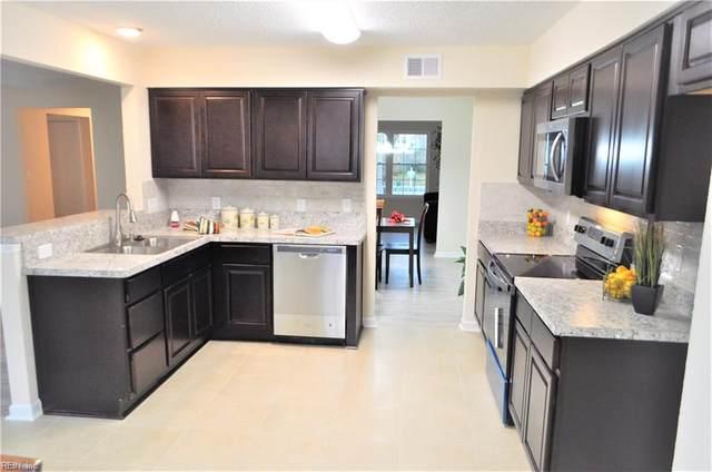 1528 Stewards Way, Virginia Beach, VA 23453 (MLS #10304567) :: Chantel Ray Real Estate