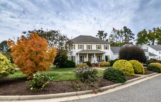 351 Williamsburg Ct, Newport News, VA 23606 (MLS #10304578) :: Chantel Ray Real Estate