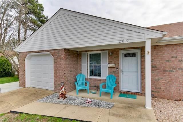 289 Bethune Dr, Virginia Beach, VA 23452 (MLS #10304579) :: Chantel Ray Real Estate