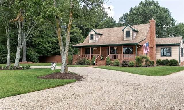 304 Ballahack Rd, Chesapeake, VA 23322 (MLS #10304586) :: AtCoastal Realty