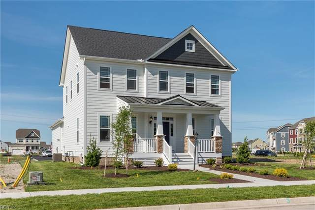 904 Olmstead St, Chesapeake, VA 23321 (#10304589) :: Abbitt Realty Co.