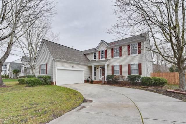 2140 Whitley Abbey Dr, Virginia Beach, VA 23456 (MLS #10304593) :: Chantel Ray Real Estate