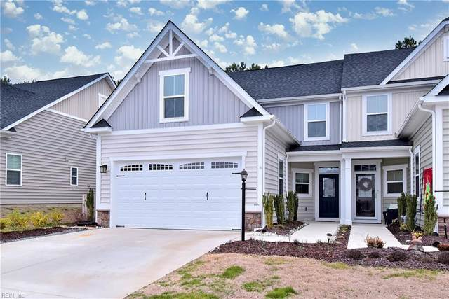 112 Mershon Way 15D, York County, VA 23185 (#10304596) :: Kristie Weaver, REALTOR