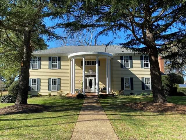 1809 Calthrop Neck Rd, York County, VA 23693 (#10304598) :: Abbitt Realty Co.
