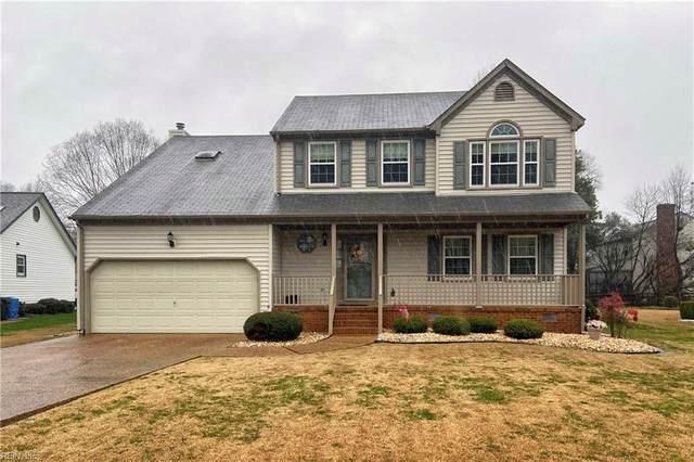 202 Monty Mnr, York County, VA 23693 (MLS #10304607) :: Chantel Ray Real Estate