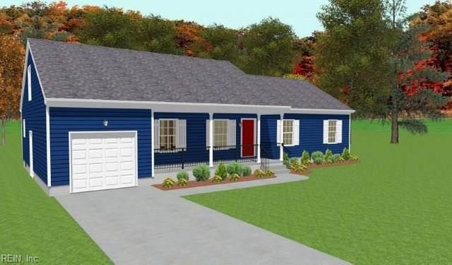 1650 Holland Corner Rd, Suffolk, VA 23437 (MLS #10304623) :: Chantel Ray Real Estate