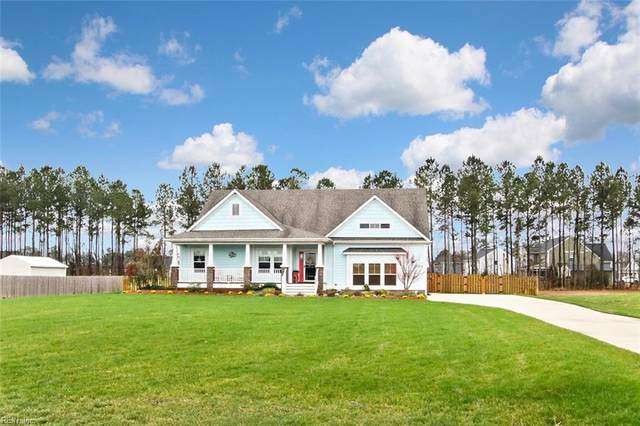 226 Baxter Ln, Currituck County, NC 27958 (MLS #10304638) :: Chantel Ray Real Estate